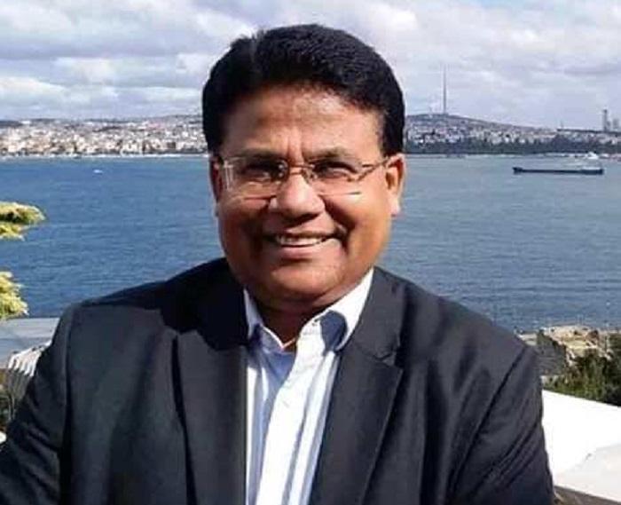 কক্সবাজারের কৃতি সন্তান হেলালুদ্দীন আহমদ পদোন্নতি পেয়ে সিনিয়র সচিব হলেন