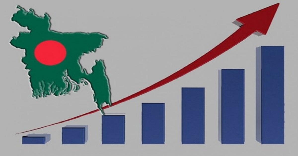 ঘুরে দাঁড়াচ্ছে দেশের অর্থনীতি ও শেয়ারবাজার