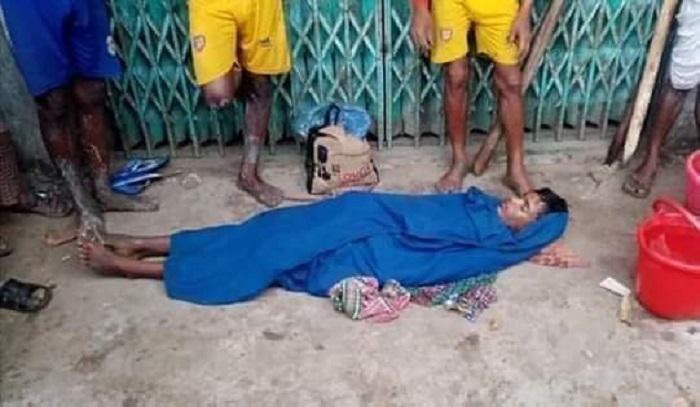 কক্সবাজারের মহেশখালীতে কাল বৈশাখীর তান্ডব : বজ্রপাতে ৩ লবণ চাষীর মৃত্যু
