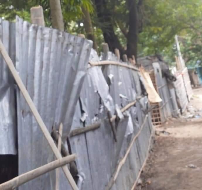 মহেশখালীর পুটিবিলায় বাড়িঘর ভাংচুর ও লুটপাট : থানায় এজাহার দায়ের