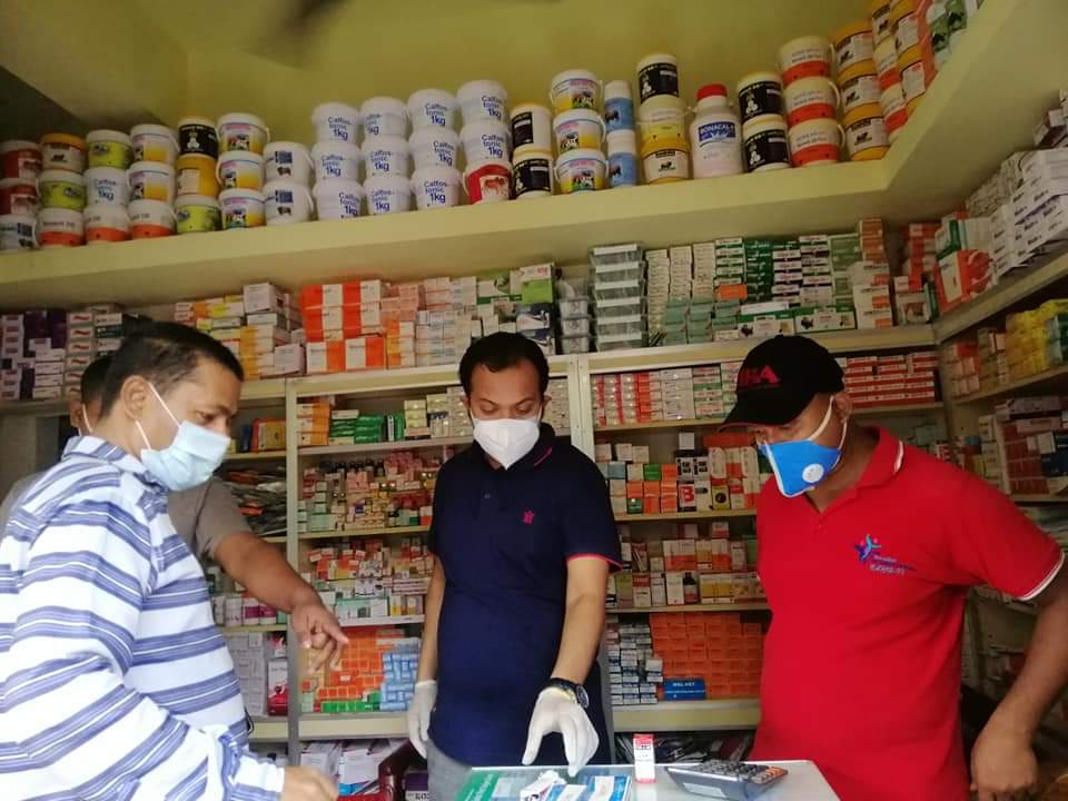চকরিয়ায় নজরদারিতে সাদা পোশাকের আইন-শৃঙ্খলা বাহিনী : অভিযানে ১ লাখ টাকা জরিমানা