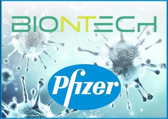 করোনা ভাইরাসের প্রতিষেধক টিকা কবে আসবে ? জানাচ্ছে Pfizer