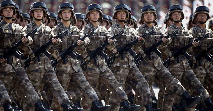 ৭১ এর মুক্তিযুদ্ধের বিরোধী চীন করোনা মহামারির মধ্যেই বাজাল যুদ্ধের দামামা