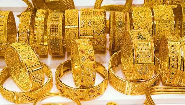 স্বর্ণের দাম একলাফে ভরি ৭০ হাজার টাকা ছুঁইছুঁই