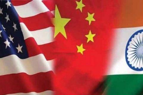 বিশ্ব সংকটে নতুন স্নায়ুযুদ্ধ এবং যুক্তরাষ্ট্র-চীন-ভারত দ্বন্দ্ব