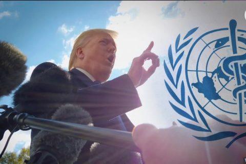 যুক্তরাষ্ট্র সরে দাঁড়ালে বিশ্ব স্বাস্থ্য সংস্থার ভবিষ্যৎ কেমন হবে