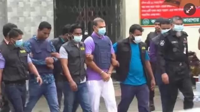 সিনহা হত্যা মামলা : রিমান্ড ও তদন্ত কমিটির জিজ্ঞাসাবাদে ওসি প্রদীপের নানা ছলচাতুরী