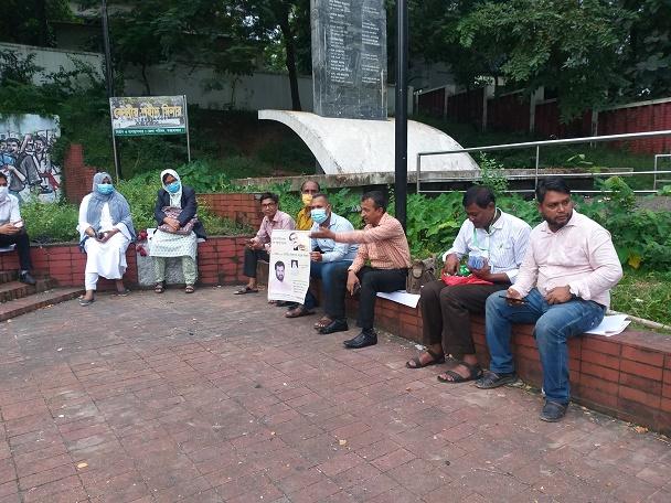 কক্সবাজারে ২২ অক্টোবর জাতীয় নিরাপদ সড়ক দিবস