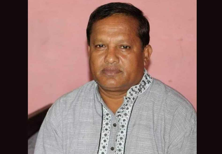 চকরিয়া ইউএনও অফিসের প্রধান সহকারি সামশুল হুদার ইন্তেকাল : প্রশাসনের শোক