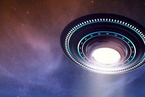রহস্যময় বস্তু, 'UFO' দাবিতে জল্পনা