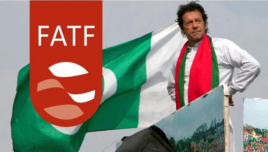 সন্ত্রাসবাদ দমনে ব্যর্থ পাকিস্তান আবারও FATF এর গ্রে তালিকাতেই