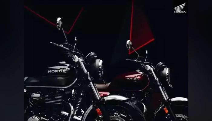350cc সেগমেন্ট-এ Honda-র নতুন মডেল আসছে
