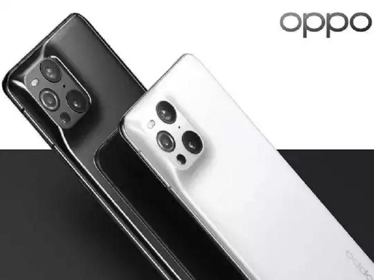 Oppo Find X3 Series লঞ্চ হচ্ছে ১১ মার্চ