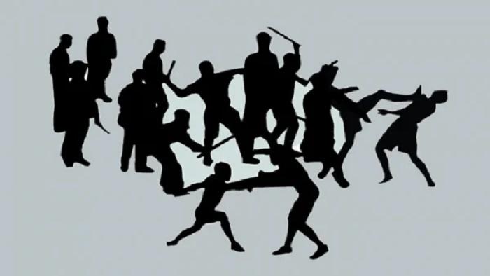 পেকুয়ায় সংঘর্ষে ৫ মহিলাসহ আহত-১০