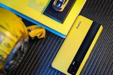 অপেক্ষার অবসান ঘটিয়ে লঞ্চ হল Realme GT 5G স্মার্টফোন