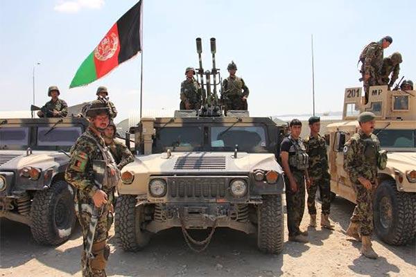 আফগানিস্তানে ২০ বছর যুদ্ধ : পাঁচ দশক পরে মার্কিন বাহিনীর দ্বিতীয় পরাজয় (ভিডিও সহ)