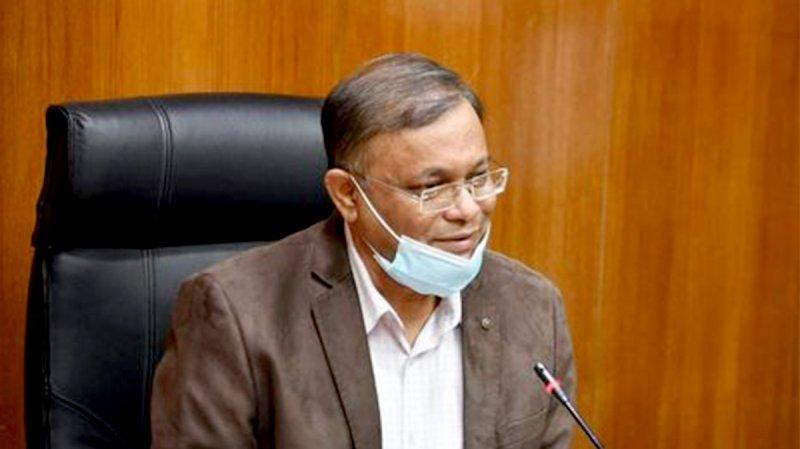 শিগগিরই চূড়ান্ত হবে গণমাধ্যমকর্মী আইন : তথ্যমন্ত্রী