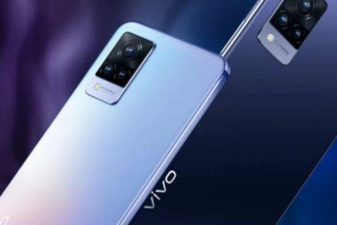 শীঘ্রই লঞ্চ হচ্ছে Vivo V21 5G এবং Vivo V21 স্মার্টফোন, দেখে নিন এর বেশকিছু বৈশিষ্ট্য