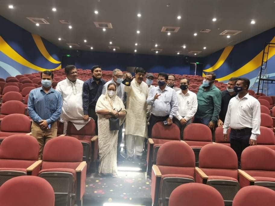 শিগগিরই চালু হবে কক্সবাজার ইন্সটিটিউট ও পাবলিক লাইব্রেরী : সিনিয়র সচিব মো. হেলালুদ্দীন