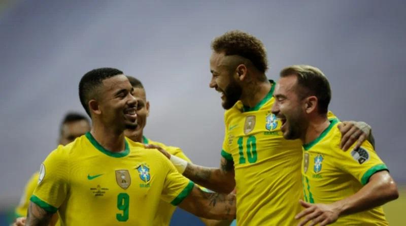 Copa America 2021: পেরুকে ৪-০ গোলে উড়িয়ে দিল নেমাররা