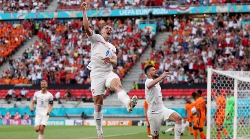 Euro 2020 : নেদারল্যান্ডসকে হারিয়ে কোয়ার্টার ফাইনালে চেক প্রজাতন্ত্র