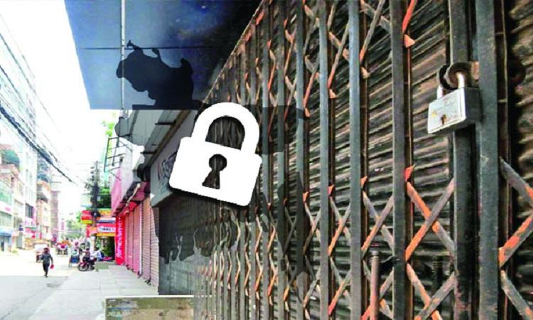 করোনা মোকাবেলায় কোনটা কার্যকর : লকডাউন না স্বাস্থ্যবিধি