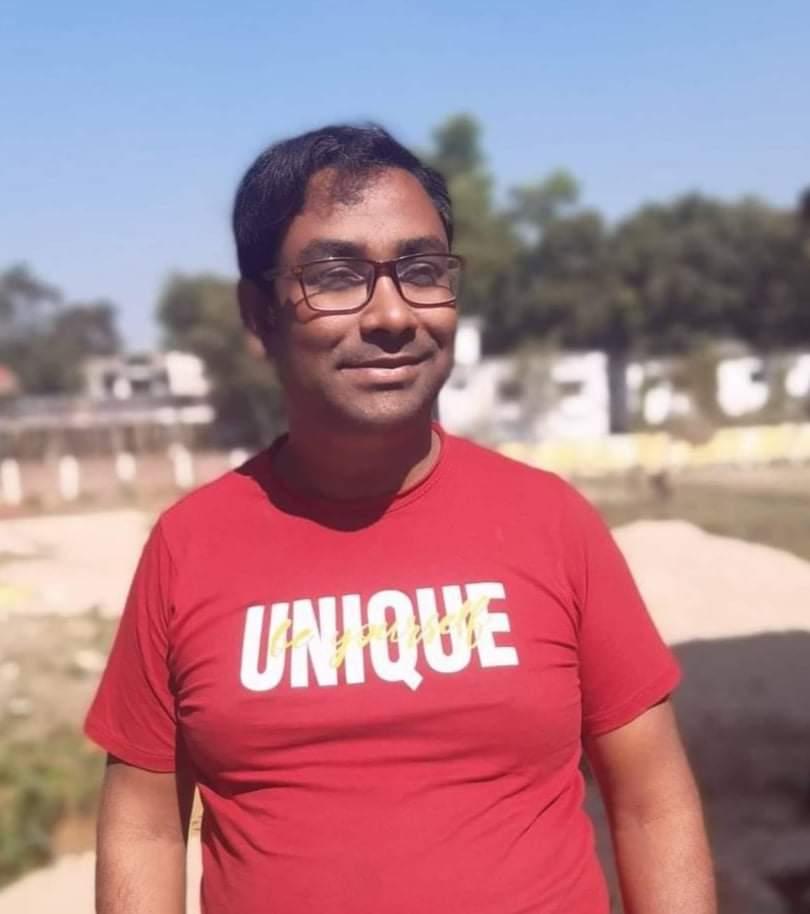 চকরিয়াতে পিকআপের ধাক্কায় কলেজ শিক্ষকের মৃত্যু