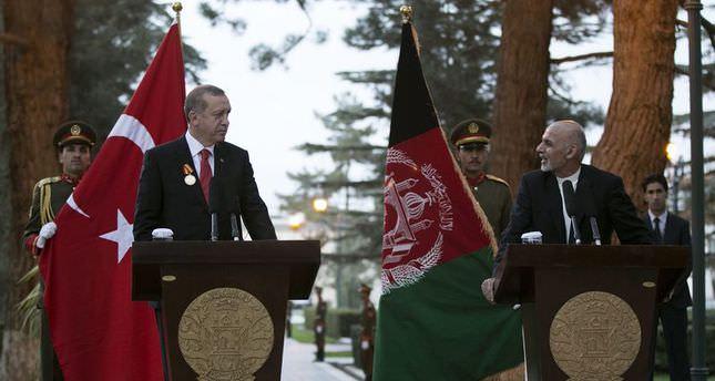 আফগানিস্তানের শেষ ভরসা কি তুরস্ক?