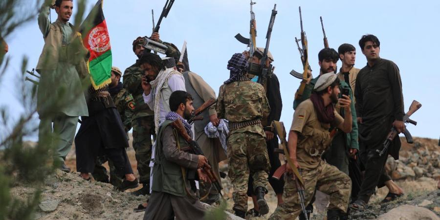 বাংলাদেশের নতুন মাথাব্যথা আফগানিস্তানে তালেবানদের উত্থান