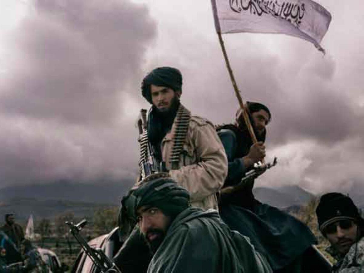 আফগানিস্তানে তালেবানের উত্থান নিয়ে চিন্তায় অস্থির আঞ্চলিক দেশগুলি