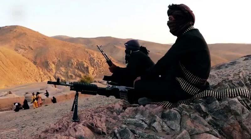 আফগানিস্তানের ৮৫ শতাংশ অঞ্চল দখলের দাবি তালিবানের