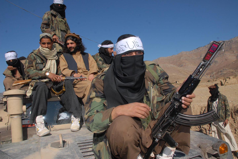 তালেবানদের পুনরুত্থান : আফগানিস্তান নিয়ে পরাশক্তিগুলোর নতুন সমীকরণ