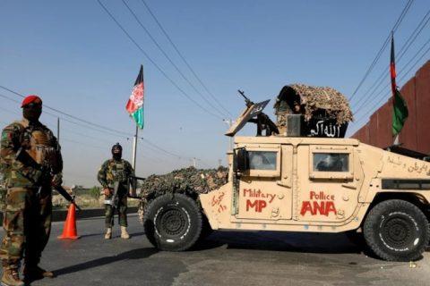 কোন পথে আফগানিস্তান? কী পেল, মার্কিন ও মিত্ররা?