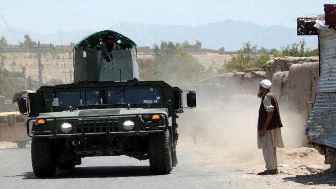 আফগানিস্তান-ইরান সীমান্তের প্রধান ক্রসিং দখল : তালেবানের হাতে ৭ পাইলট নিহত