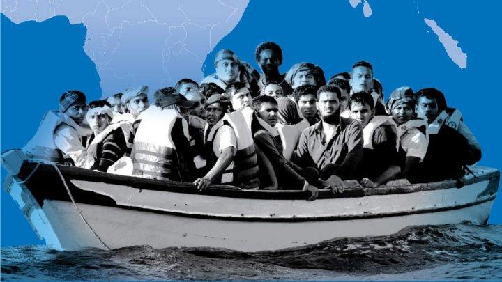 এক যুগে অবৈধপথে ইউরোপে গেছেন ৬২ হাজার বাংলাদেশি