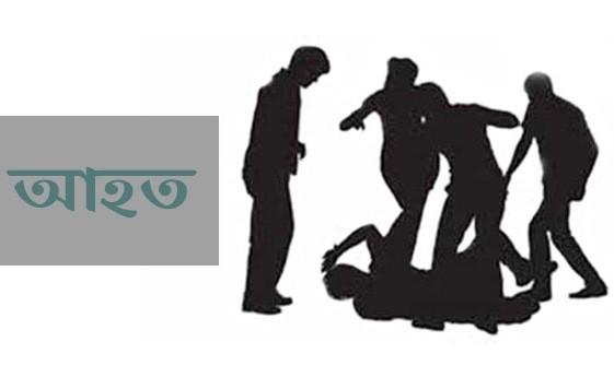 পেকুয়ায় সড়ক সংস্কার কাজে যোগ না দেয়ায় যুবককে পিঠিয়ে আহত