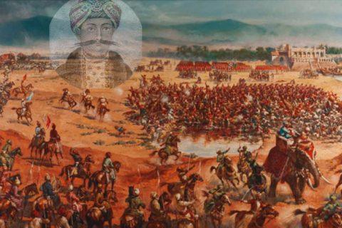 পলাশীর যুদ্ধ : সিরাজউদ্দৌলাকে নির্মম হত্যা ও বিশ্বাসঘাতকদের পরিণতি