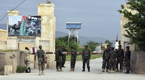 আফিগানিস্তানে ঝড়ের বেগে দখল করেছে তালেবান বিদ্রোহীরা