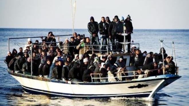 ইতালি যাওয়ার পথে ভূমধ্যসাগরে নৌকাডুবি, বাংলাদেশিসহ ৪৩ জনের মৃত্যুর আশঙ্কা