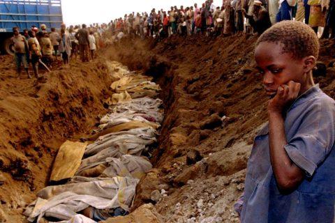 রুয়ান্ডায় ৮ লক্ষ গণহত্যা ও ঔপনিবেশিক ফ্রাঙ্কোফোন-অ্যাংলোফোন স্বার্থ