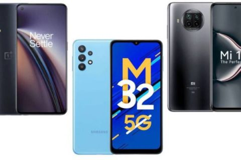 Galaxy M32 5G স্মার্টফোন লঞ্চ করল Samsung