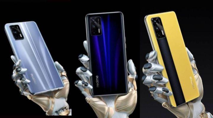 শীঘ্রই বাজারে আসছে Realme, Samsung, Xiaomi-র 5G স্মার্টফোন !