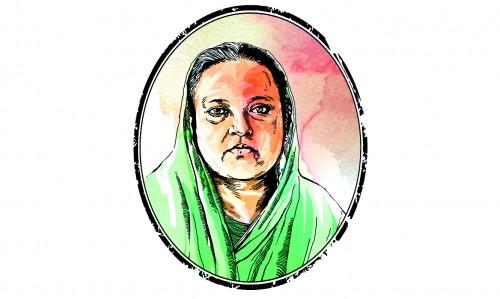 বঙ্গমাতা শেখ ফজিলাতুন্নেছা মুজিব : বঙ্গবন্ধুর শক্তি, বঙ্গবন্ধুর প্রেরণা