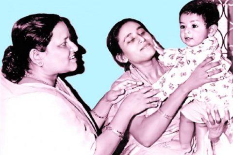 জন্মদিনে শ্রদ্ধাঞ্জলি : বঙ্গমাতা ফজিলাতুন্নেছা মুজিব