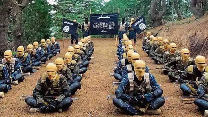 আমেরিকায় বড়সড় হামলা চালাতে পারে ISIS-K! সতর্ক করল পেন্টাগন